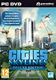 Cities Skylines Deluxe Edition (PC DVD) (UK)