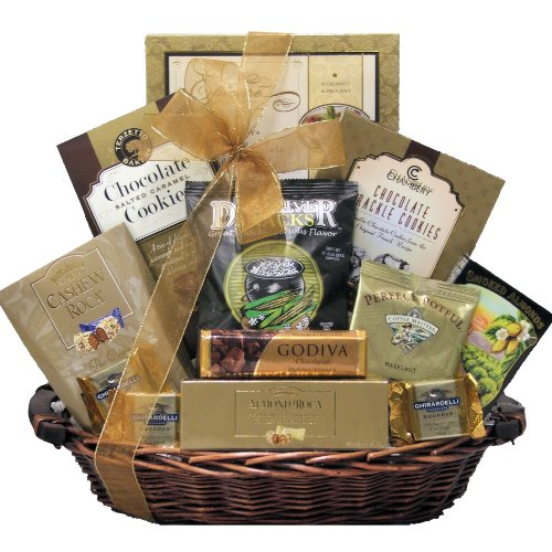 GreatArrivals Gift Baskets Gourmet Kosher, Small (Gift Baskets Kosher compare prices)