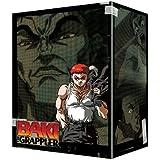 Baki the Grappler, Vol. 1: Warrior Reborn - Starter Set