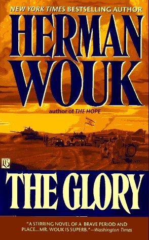 The Glory: A Novel, HERMAN WOUK