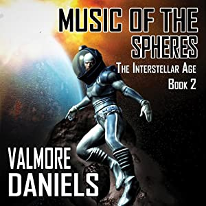 Music of the Spheres Audiobook