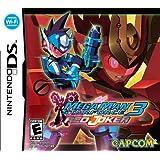 Mega Man Star Force 3 Red Joker - Nintendo DS