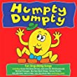 Humpty Dumpty The Playtime Range from CYP Ltd