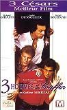 echange, troc 3 hommes et un couffin [VHS]
