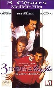3 hommes et un couffin [VHS]
