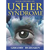 Usher Syndrome (Becoming Agie (1))by Grigory Ryzhakov