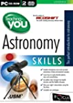 Teaching-you Astronomy Skills
