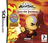 Avatar: The Last Airbender- Into the Inferno (Nintendo DS)
