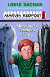 Marvin Redpost #4: Alone in His Teacher's House (A Stepping Stone Book(TM))