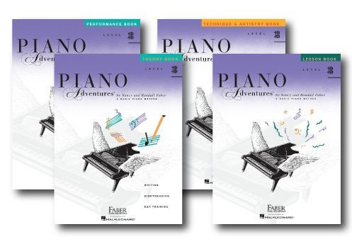 faber-piano-adventures-level-3b-learning-library-pack-four-book-set-lesson-theory-performance-and-te