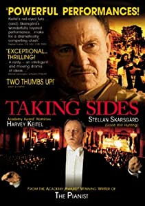 Taking Sides [Import]