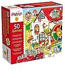 LUDATTICA - 50 juegos sobre la Granja