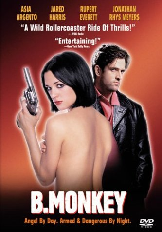 B Monkey [DVD] [1999] [Region 1] [US Import] [NTSC]