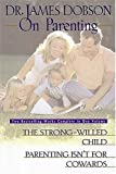 img - for Dr. James Dobson on Parenting book / textbook / text book