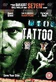 Tattoo packshot