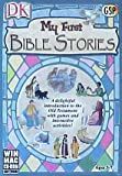 DK My First Bible Stories