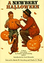 A Newbery Halloween