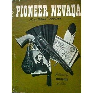 Pioneer Nevada Harolds Club Of Reno
