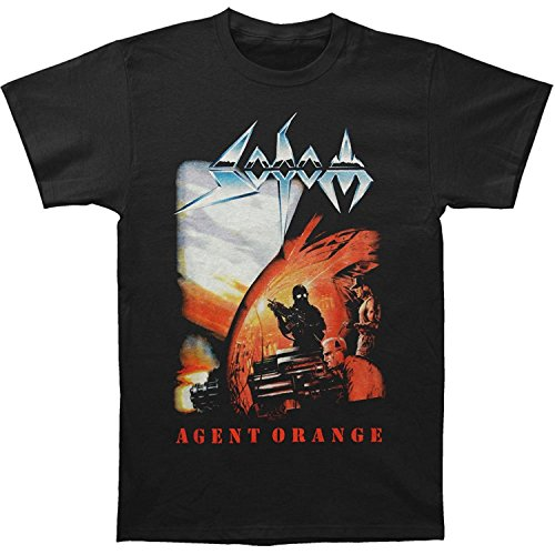 Sodom - Agent Orange T-Shirt Size L - XXX-Large