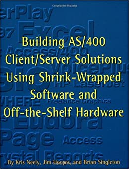 Building AS 400 Client Server Solutions Using Shrink
