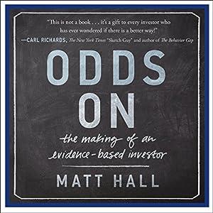 Odds On Audiobook