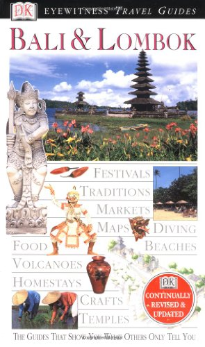 Eyewitness Travel Guide To Bali And Lombok Books Download