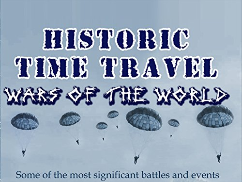 Historic Time Travel on Amazon Prime Video UK