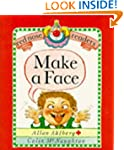 Make a Face (Red Nose Readers)
