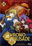 Chrono Crusade - The Devil To Pay (Vol. 4)