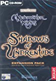 Neverwinter Nights: The Shadow of Undrentide Expansion Pack