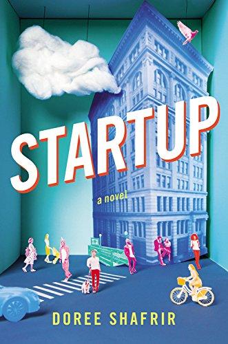 Startup-A-Novel