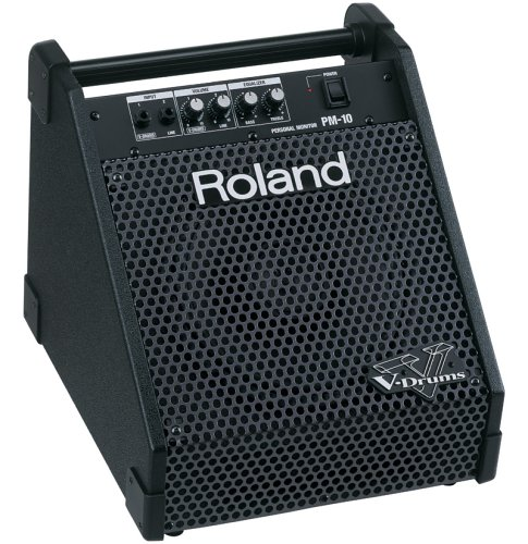 Roland Pm-10 V-Drum Speaker System (Standard)