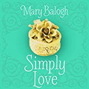 Simply Love: The Simply Quartet, Book 2 | Mary Balogh