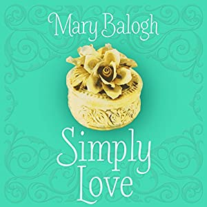 Simply Love Audiobook
