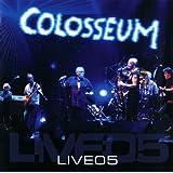 "Colosseum Live 05 [2cd]von ""Colosseum"""