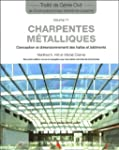 Charpentes m�talliques : Conception e...