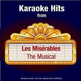 Karaoke Hits from - Les Mis�rables - The Musical