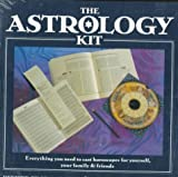 The Astrology Kit (0312013507) by Lewi, Grant