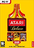 Atari Deluxe Collection (Act of War/Rollercoaster Tycoon 3/Driver 3) (PC CD)