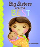 Big Sisters Are the Best (Fiction Pic...