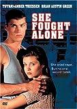 She Fought Alone [DVD] [Region 1] [US Import] [NTSC]