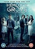 Hemlock Grove - The Complete First Season [DVD]