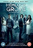 Hemlock Grove - The Complete First Season [DVD]