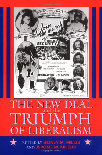 new-deal-triumph-liberalism-political-development-of-the-american-nation-studies-in-politics-and-his