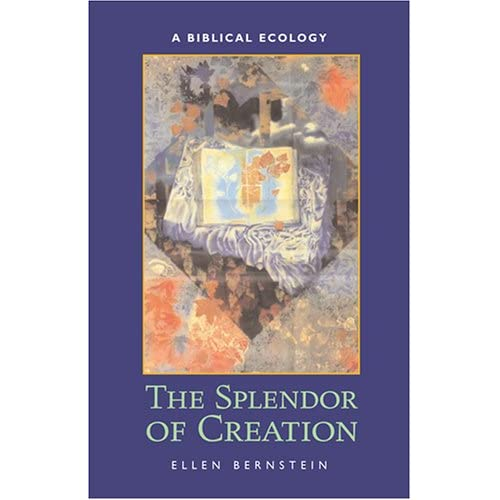 Splendor of Creation: A Biblical Ecology, by Ellen Bernstein