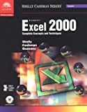 Microsoft Excel 2000: Complete Concepts and Techniques (Shelly Cashman Series) (0789546752) by Shelly, Gary B.