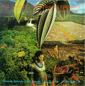 Merl Saunders - Blues from the Rainforest: A Musical Suite - Zortam Music