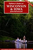 Amazon.com: Flyfisher's Guide to Wisconsin & Iowa (Flyfisher's Guide to)…