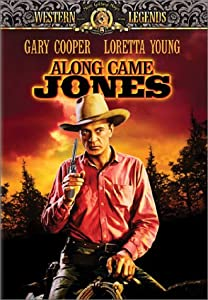 "Cover of ""Along Came Jones (Sub)"""