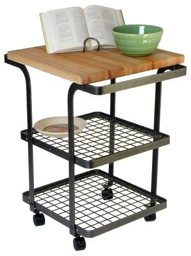 Enclume Bc2b Square Baker 39 S Cart Kitchen Furniture